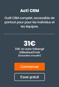 act crm 2019