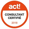 consultant formateur act 2018