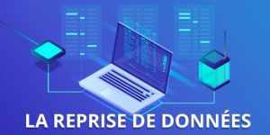 import données Act CRM